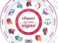 Signe par signe, découvrez ce que vous réserve votre horoscope du jour