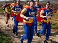La prochaine édition du Marathon des Vins de la Côte Chalonnaise (MV2C) aura lieu le  samedi 27 mars 2021