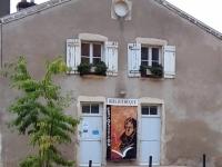 Deux bonnes nouvelles pour la Bibliothèque municipale de Givry