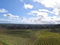 Le Département de Saône et Loire  fait la promotion du vignoble givrotin