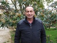 Daniel Gauthey quittera Givry début 2021