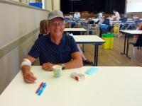 Une collecte de sang plutôt décevante sur Givry