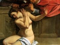 L'édition 2020 du Festival «Femme RegARTS» met en avant Artémisia Gentileschi et l'Italie.