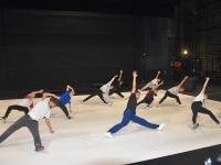 Dans le cadre de l'été culturel organisé par l'Espace des Arts et ses partenaires (2) succès de l'atelier Hip-Hop