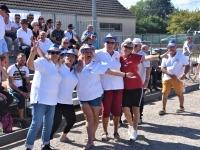 42e National de pétanque de la Ville de Chalon-sur-Saône : Les bénévoles, ces acteurs de l'ombre qui doivent être mis à l'honneur