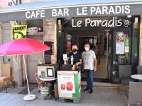 'Chalon Dans la Rue' : Les  portes du Paradis sont ouvertes aux festivaliers
