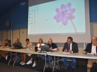Assemblée Générale du RTC (rugby Tango Chalonnais) : Après la période de confinement tout est fait pour assurer la relance du club