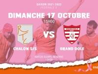 Le RTC solidaire d'Octobre Rose vous annonce son prochain match ce dimanche