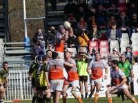 Le RTC (Rugby Tango Chalonnais) tiendra son Assemblée Générale le vendredi 17 septembre à 19 heures