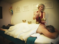 Besoin d'aller mieux ? Besoin d'un massage ? Soulagez vos problèmes physiques ou vos maux avec 'Tiphany bien Être'