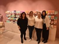 Nouveau commerce à Chalon-sur-Saône : 'Avril', des cosmétiques et soins certifiés bio