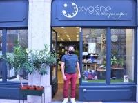 'Oxygène' fête son anniversaire ce samedi, bénéficiez d'une remise de -20% sur tout le magasin!