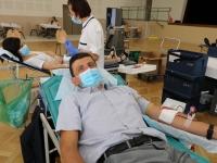 Collecte de sang à Châtenoy-le-Royal : les donneurs sont-ils tous en vacances ?