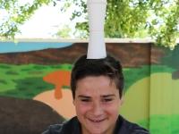 Le secret d'une licorne adolescente aurait pu être dévoilé !