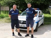 La période estivale est propice aux excès, la police municipale va faire des sorties de nuit