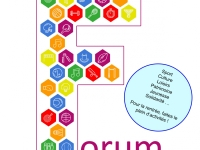 4 septembre 2021 : Forum des associations à Fontaines