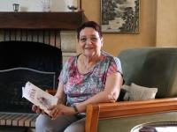 ̏Tina˝ le livre d'Hélène Ortolan sur l'émigration de ses parents italiens en 1930