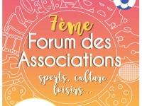 Le 7ème Forum des associations à Saint Rémy aura lieu le 4 septembre.