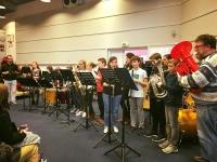 L'école de l'Harmonie St Rémy/les Charreaux : Inscriptions le 11 septembre