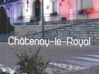 Une régie publicitaire pour la conception de l'Agenda 2022 de Châtenoy le Royal