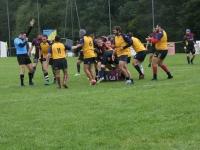 Rugby : un premier match de préparation et du sérieux pour le CRC