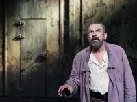 'La vie de Galilée' avec Philippe Torreton, c'est encore aujourd'hui à l'Espace des Arts !