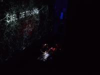 'Ciel de traîne', une surprenante performance électro poétique à découvrir