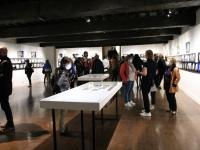 Deux nouvelles expositions sont à découvrir au Musée Nicéphore Niépce