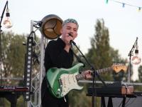 Concerts du Bastion : Poltergeist ouvrait le bal ce dimanche soir