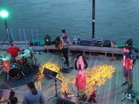 Concert de Kalangatà au Port-Villiers