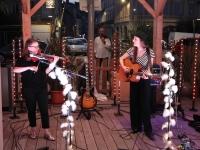 Sarah Jeanne Ziegler en concert acoustique samedi au Port-Villiers