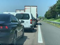 Autoroute A6 : le secteur de Chalon Sud à éviter!