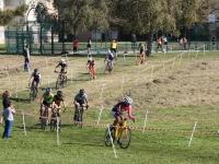 Retour sur le 20ème cyclo-cross des Prés Saint-Jean