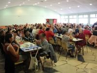 270 personnes au loto du COSCA