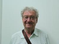 René Dubois, 50 ans au service du Comité des fêtes de Chalon-sur-Saône
