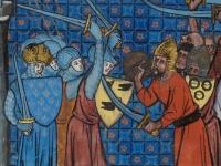 La découverte d'une fosse commune au Liban permet d'en savoir plus sur la guerre pendant les Croisades