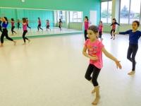Débridez corps et mental avec l'association « Espace danse »