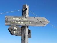APPEL À TÉMOINS : Reconversion professionnelle