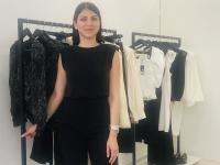 Reconversion professionnelle (Portrait 3) La Chalonnaise Selda ouvre sa boutique de vêtements féminins