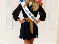 Rencontre avec la givrotine Lara Lebretton, candidate à l'élection de Miss Bourgogne 2021