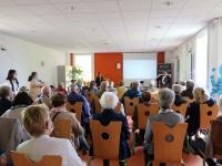 Mise en place par le CCAS de Châtenoy le Royal d'ateliers informatique et numérique à destination des adultes