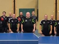 Tennis de table : 2ème journée de championnat départemental PH1 saison 2021/2022 pour l'ASL Châtenoy.