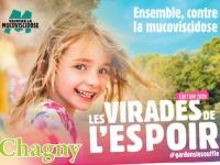 Rendez-vous ce dimanche 27 septembre à Chagny pour lutter contre la mucoviscidose : voir tout le programme de la journée