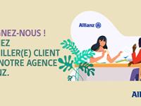 Agent Général ALLIANZ recherche un(e) collaborateur(trice) généraliste pour fidéliser et développer son agence située à TOURNUS.