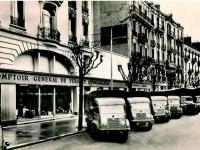 Le Comptoir des Fers a fêté ses 100 ans et inauguré sa nouvelle plateforme logistique en présence du Groupe Émile & Images