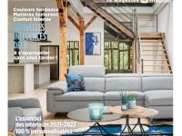 À tous les addicts de la déco et ameublement intérieur : le nouveau magazine Monsieur Meuble « 100% Vous » est disponible chez Monsieur Meuble Delécluse Chalon/Saône !