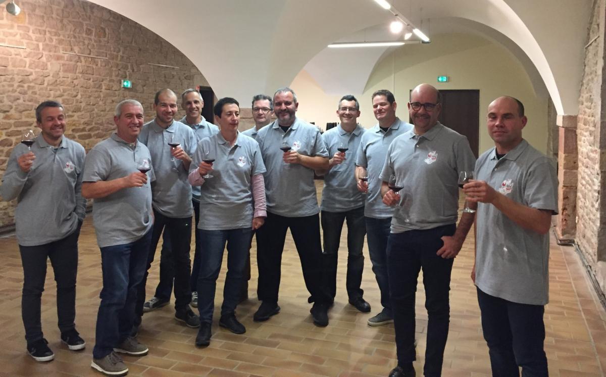 L'association Vin sur Vin tient salon à Tournus le 30 novembre et le 1er décembre - Info-chalon.com