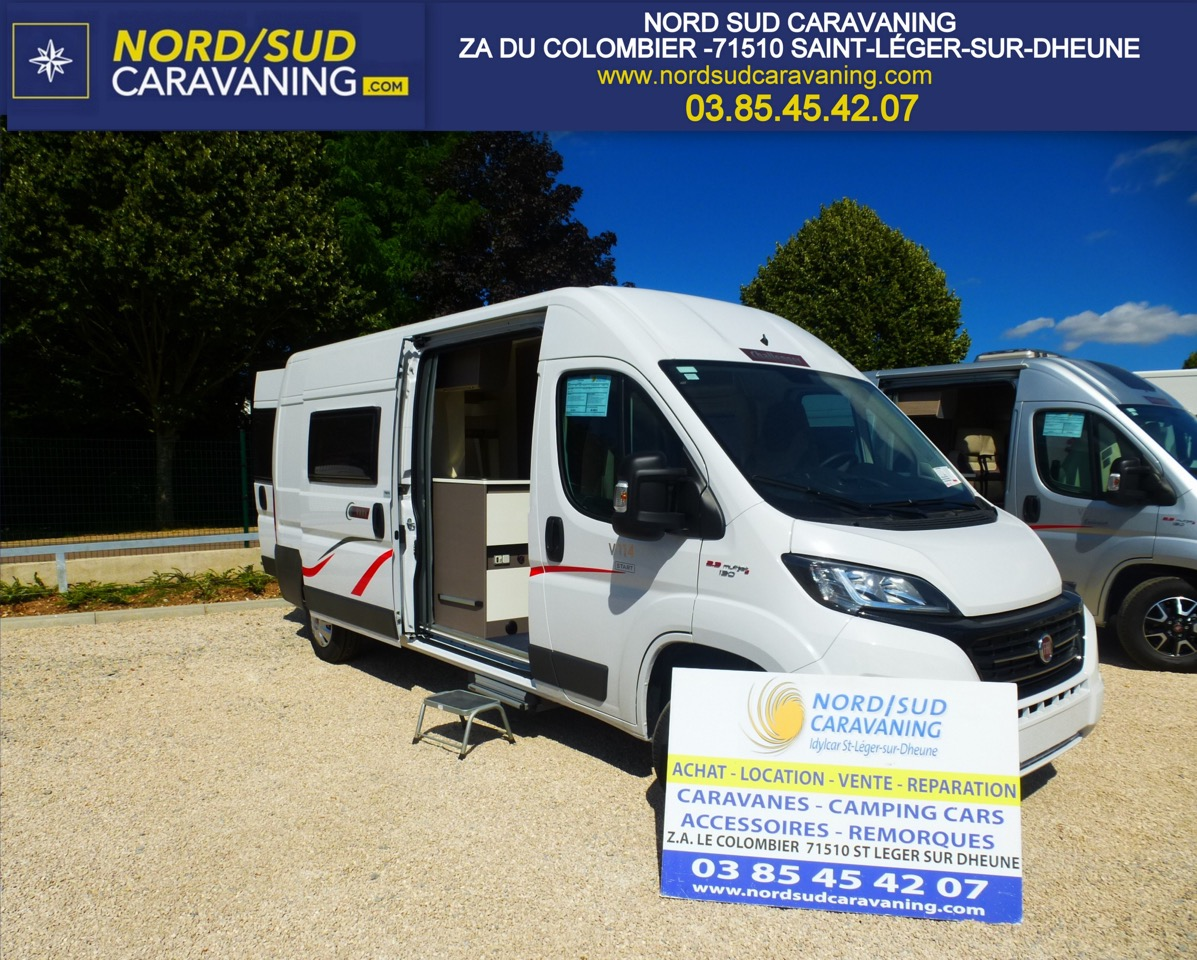 nord sud caravaning votre sp cialiste camping car caravane neufs ou d occasion st l ger. Black Bedroom Furniture Sets. Home Design Ideas