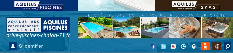 Commandez vos accessoires de piscine et spa en ligne for Accessoire piscine aquilus