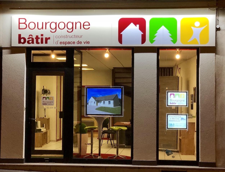 Le Constructeur De Bourgogne chalon-sur-saône | bourgogne bâtir : votre constructeur
